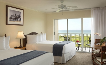 Sanibel Inn: Stay